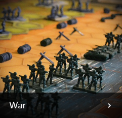 View all War Board Games