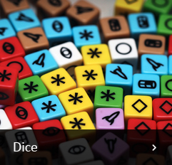 View all Dice Games