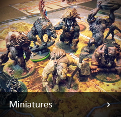 View all Miniature Board Games
