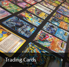 View all Trading Cards