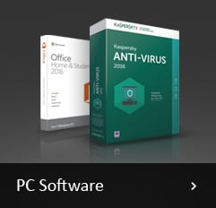 View All PC Software