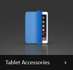 View All Tablet Accessories