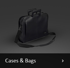 View All Cases & Bags