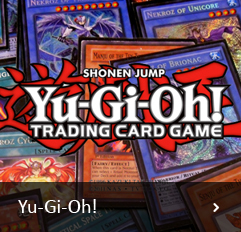 View all Yu-Gi-Oh Trading Cards