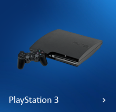 All PS3 Products