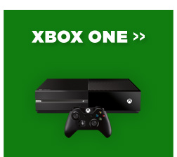 All Xbox One Products