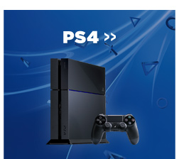 All PlayStation 4 Products