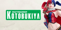 Kotobukiya Collectables